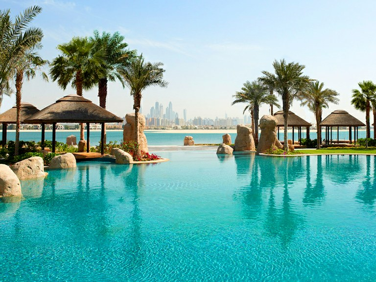 Dubai Accor Hotel